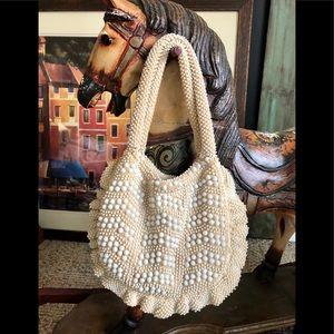Beautiful vintage purse by John Wind